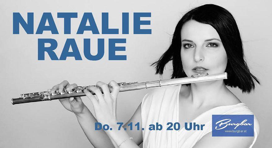 Natalie Raue
